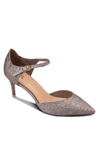 尖頭包跟高跟鞋,zalora退貨 女鞋, 鞋