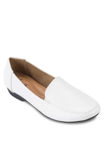 基本款樂福鞋,esprit香港分店 女鞋, 鞋