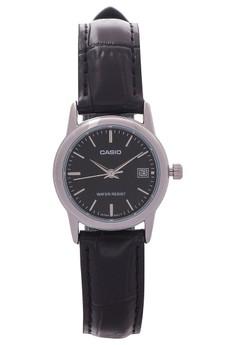 Analog Watch LTP-V002L-1A
