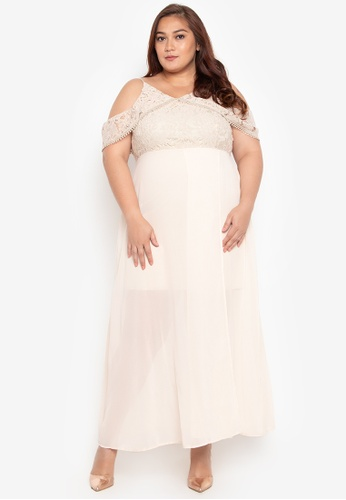 eb698dd01ea Plus Size Jeann Dress