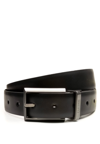 Kenneth Cole New York black and brown X060 - Reversible Belt 2547EAC9FB19E5GS_1