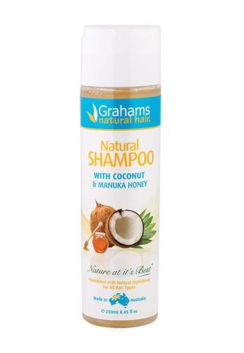 Grahams Natural Alternatives Natural Shampoo 8A1C4BE549D9FAGS_1