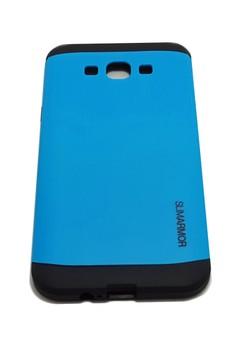 Sleek Shockproof Case for Samsung A8