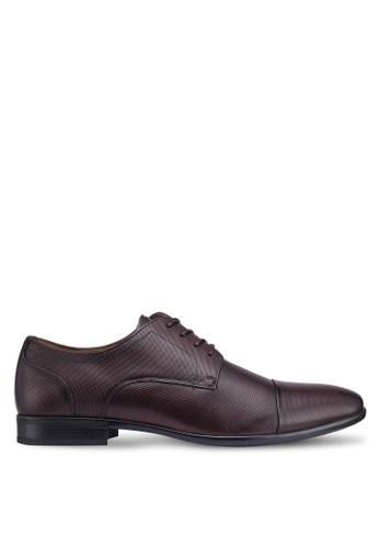 ALDO brown Klervi Dress Shoes 360D0SH4A390B8GS_1