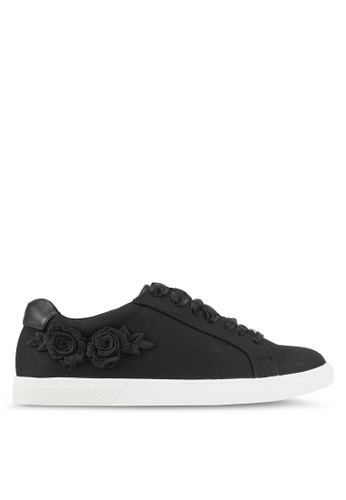 Call It Spring black Travale Sneakers CA512SH0SFCZMY_1