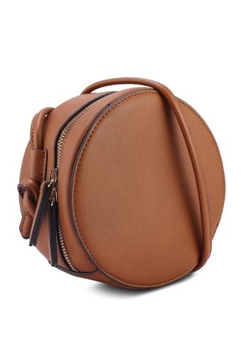 b2ce236b248 Buy Mango Round Bag Online on ZALORA Singapore