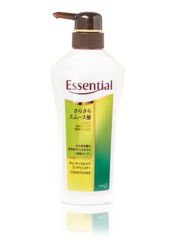 Kawaii green Essential Silky Smooth Conditioner KA420BE27EMQPH_1