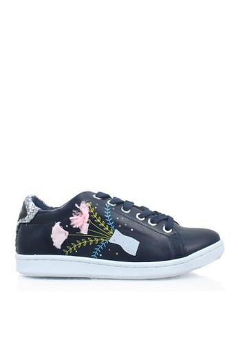 GOSH navy Gosh Fashion Sneakers E02D5SH4E1856EGS 1 493b01543e