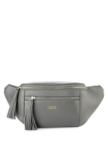 Gobelini grey Filo Waist Bag 6EBB4ACC3B1237GS_1