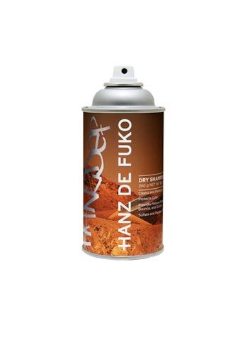 Hanz de Fuko Hanz de Fuko Dry Shampoo 12FABBEA46461BGS_1