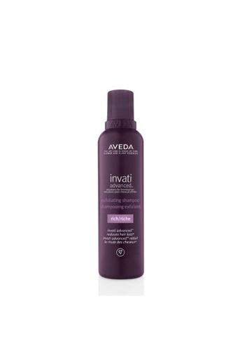 AVEDA AVEDA invati advanced™ exfoliating shampoo: rich 200ml 10599BE889344BGS_1