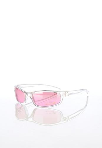 Rudy Project white Rpj Simon Sunglasses 171D8GL70169EAGS_1