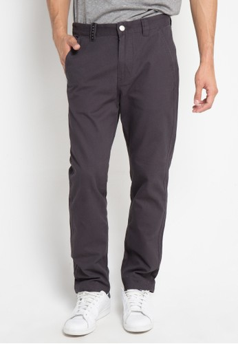 Cheap Monday black Neo Trousers ED89BAA5D85234GS_1