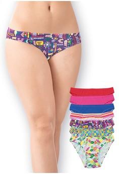 Avon Julienne 7 in1 Panty Pack