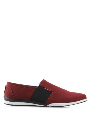 Andretelli red Men Justin Casual Shoes AN907SH24SAXID_1