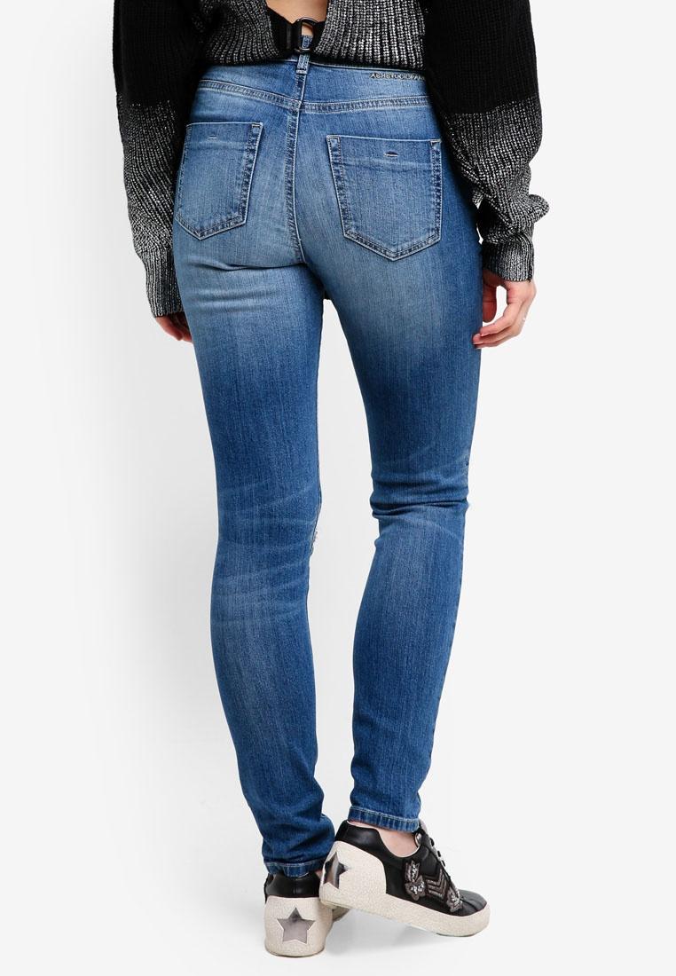 ASH Blue Polar Blue Polar Jean Jeans Jean ASH Jeans ASH Polar ASH Jean Jeans Polar Blue 8AqxPI