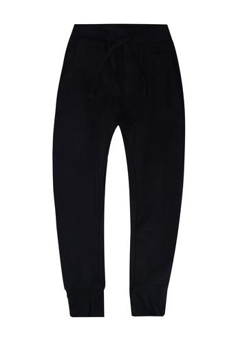 FOX Kids & Baby navy Kids Boy Long Jersey Pants C6F7AKA913AE23GS_1
