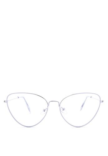 joystyx silver Liza Specs 84321GLE5707A7GS_1