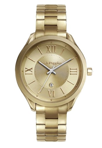 Hush Puppies Watches gold Casual Women's Watches HP 3842L.1507 63BD7ACD2772DDGS_1