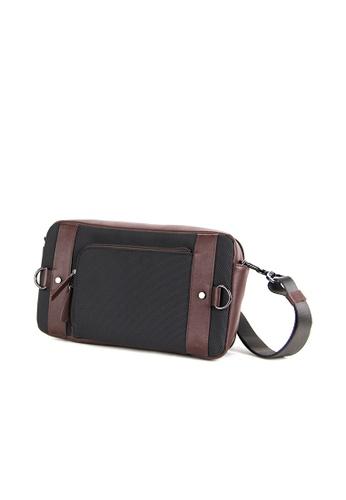Alef brown Madrid Multiway Shoulder Bag DEC5CAC40E1392GS_1