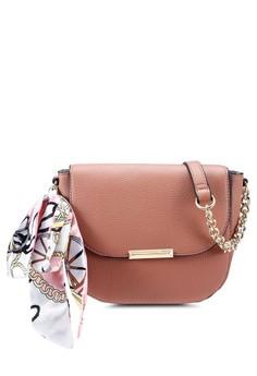 ALDO pink Disspain Crossbody Bag D5DE3ACD044D1EGS 1 527c428ee9