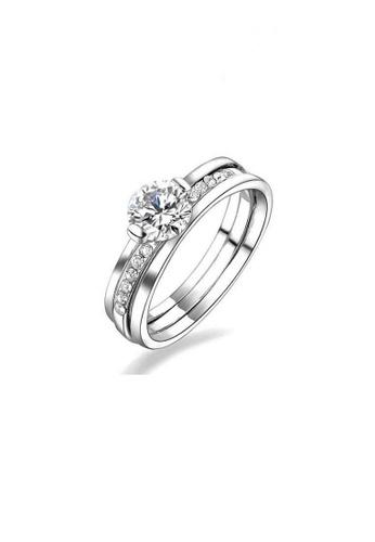 ADORA Zircon Ring 90A71AC8625088GS_1