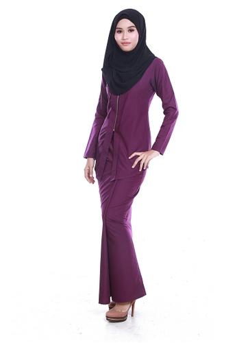 Amar Amran purple Kebaya Salmah AM362AA36PSPMY_1