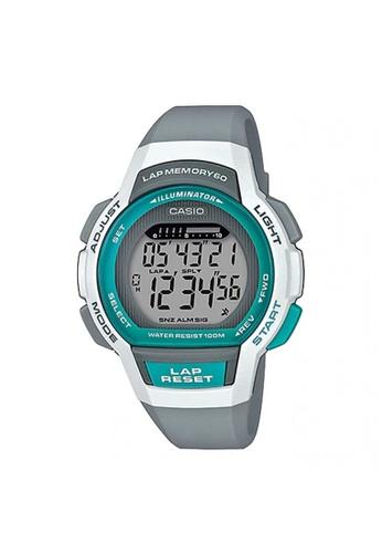 Casio grey CASIO GENERAL LWS-1000H-8AVDF UNISEX'S WATCH FF3D9AC3021993GS_1