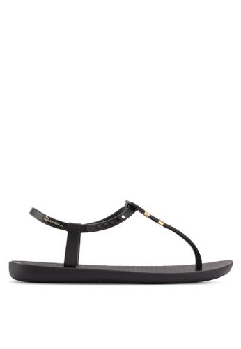 Ipanema black Ipanema Premium Sunray Sandals IP362SH0ST6LMY_1