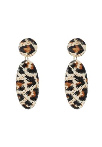 Rubi multi Melanie Animal Earrings 42D00ACB8AA32DGS_1
