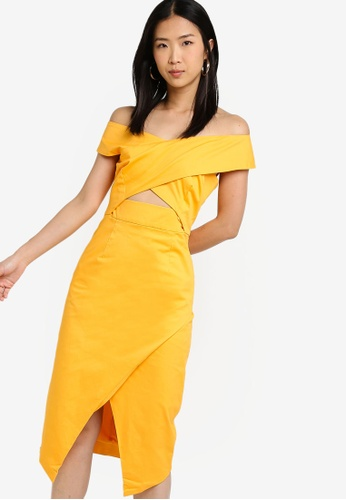 824e6e11a972 Shop Finders Keepers Destination Dress Online on ZALORA Philippines