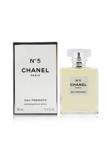 Buy Chanel Chanel No 5 Eau Premiere Spray 50ml 1 7oz Online On