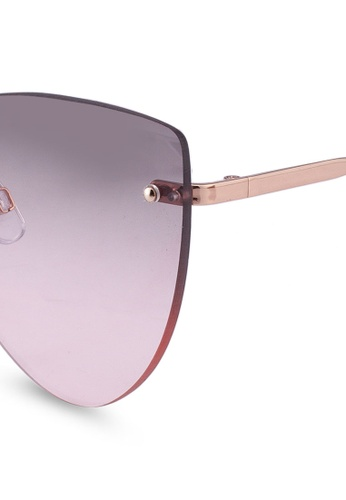 cc2cbd426375c Buy ALDO Olaoria Cat Eye Sunglasses Online