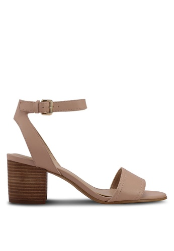 ALDO pink Lolla Heeled Sandals 360A2SH9BB950CGS_1
