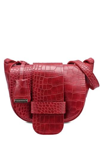 a50c53700ec8 Glamorous Croc Crossbody Bag Online On Zalora Singapore