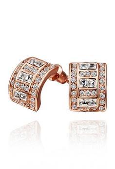 8d9e19a7c Sopistikada gold Sophitia 18k Plated Earrings AB367AC3B61BB7GS_1