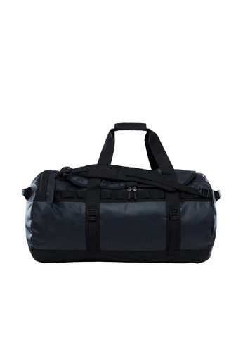 0f4537f13 TNF BASE CAMP DUFFEL - M TNF BLACK