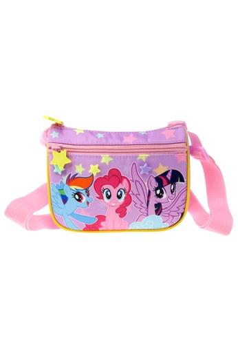 My Little Pony My Little Pony Purple Star Sling Bag 6F01CKCC84C752GS_1
