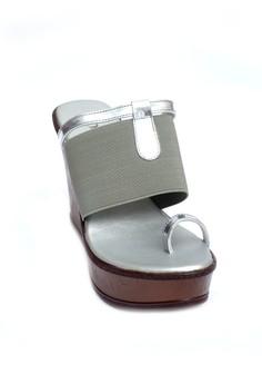 Maxine Slip-On Wedge