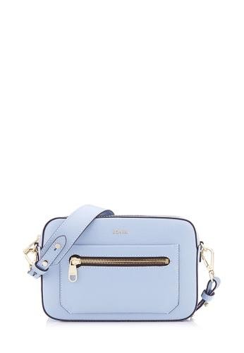 7d16385f07045 BONIA Light Blue Outsider Crossbody Bag S 82386ACC69D803GS 1