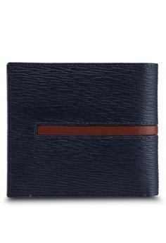1ed128b1b4c012 28% OFF Carlton London Leather Wallet HK$ 539.00 NOW HK$ 387.90 Sizes One  Size