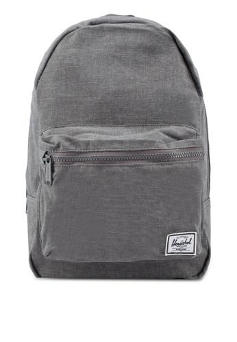 Herschel grey Grove XS Backpack AA99CAC6E3263BGS_1