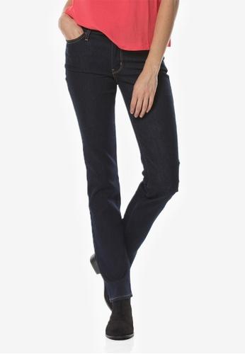 c0c39ff5f3473 Shop Levi s 712 Womens Slim Jeans Online on ZALORA Philippines