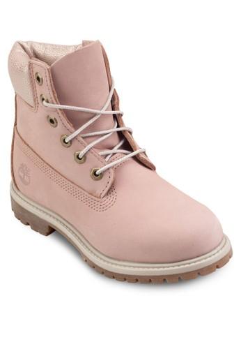 Timberesprit鞋子land Women's 經典優質6吋靴款, 女鞋, 鞋