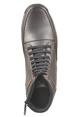 Jual JAVA SEVEN JAVA SEVEN SEPATU SNEAKERS   SKATE MOREX BLACK DMA 800 ( Black) Original  1f18b020e1