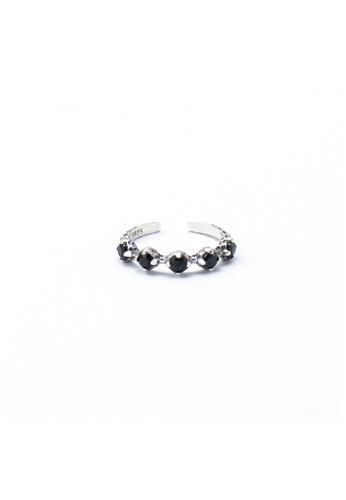 OrBeing white Premium S925 Sliver Geometric Ring 810C5ACB8BD0A2GS_1