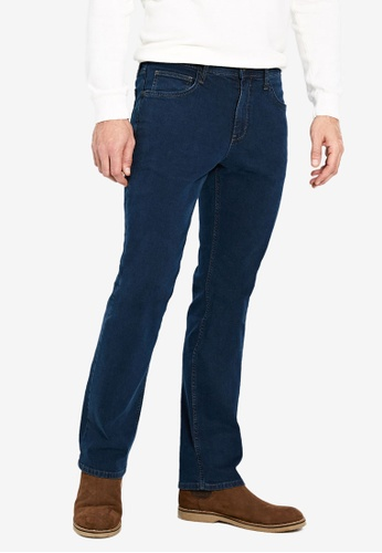 LC Waikiki blue 890 Comfortable Fit Jeans DC8A0AA764309EGS_1
