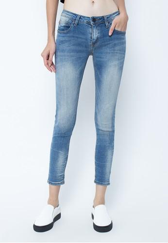 Point One blue KELSEY modern skinny jeans PO706AA05PXUID_1