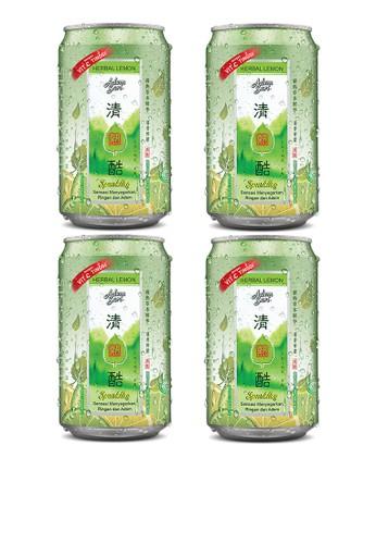 Adem Sari Ching Ku Adem Sari Ching Ku Sprakling Lemon 320 Ml X4 D48AAES147D3FDGS_1