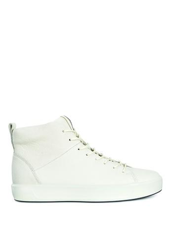 ECCO white Soft 8 M White Trento 98F7CSH08E9756GS_1